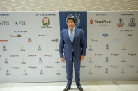 7th International Caspian Energy Forum BAKU_20