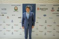 7th International Caspian Energy Forum BAKU_22