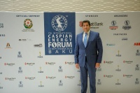 7th International Caspian Energy Forum BAKU_23