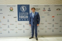 7th International Caspian Energy Forum BAKU_24