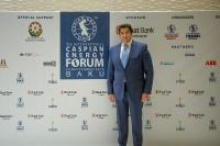 7th International Caspian Energy Forum BAKU_25
