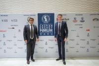 7th International Caspian Energy Forum BAKU_26