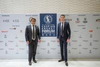 7th International Caspian Energy Forum BAKU_28