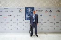 7th International Caspian Energy Forum BAKU_30