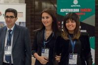 7th International Caspian Energy Forum BAKU_323