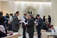 7th International Caspian Energy Forum BAKU_331