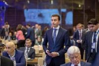 7th International Caspian Energy Forum BAKU_340