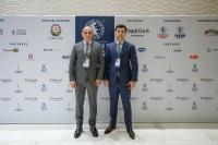7th International Caspian Energy Forum BAKU_36