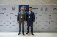 7th International Caspian Energy Forum BAKU_37