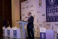 7th International Caspian Energy Forum BAKU_464