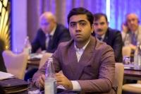 7th International Caspian Energy Forum BAKU_468