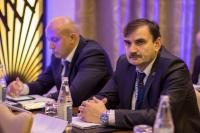 7th International Caspian Energy Forum BAKU_469