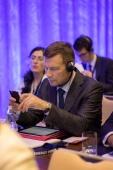 7th International Caspian Energy Forum BAKU_473