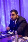 7th International Caspian Energy Forum BAKU_479