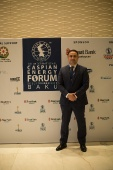 7th International Caspian Energy Forum BAKU_4