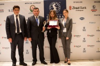7th International Caspian Energy Forum BAKU_559