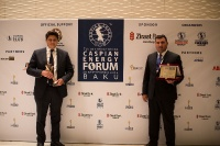 7th International Caspian Energy Forum BAKU_561
