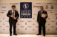 7th International Caspian Energy Forum BAKU_562