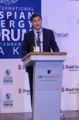7th International Caspian Energy Forum BAKU_567