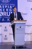 7th International Caspian Energy Forum BAKU_568