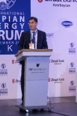 7th International Caspian Energy Forum BAKU_569