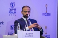 7th International Caspian Energy Forum BAKU_574