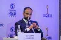 7th International Caspian Energy Forum BAKU_575