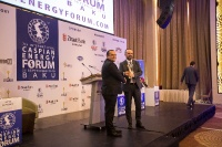 7th International Caspian Energy Forum BAKU_579