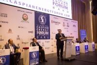 7th International Caspian Energy Forum BAKU_581