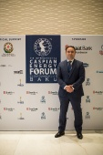 7th International Caspian Energy Forum BAKU_5