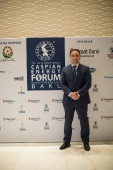 7th International Caspian Energy Forum BAKU_6