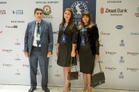 7th International Caspian Energy Forum BAKU_7