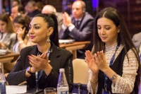 7th International Caspian Energy Forum BAKU_809