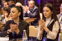 7th International Caspian Energy Forum BAKU_810