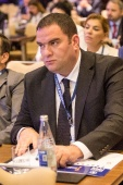 7th International Caspian Energy Forum BAKU_819