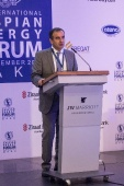 7th International Caspian Energy Forum BAKU_848