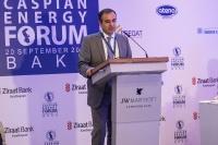 7th International Caspian Energy Forum BAKU_849