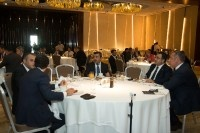 Baku hosts the 6th CEO Lunch 20.09.2017_52