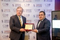 Tbilisi  hosts 1st CEO Lunch on 29.09.2017_60