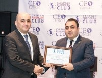 10th CEO Lunch BAKU - 17.01.2018_58