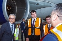 Business tour to the Heydar Aliyev International Airport 15.05.2019_9